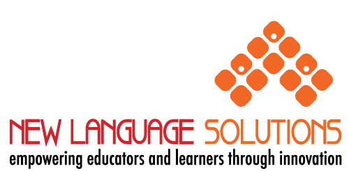 New Language Solutions logo