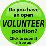Volunteer Ad Button