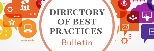 Best Practrices Bulletin