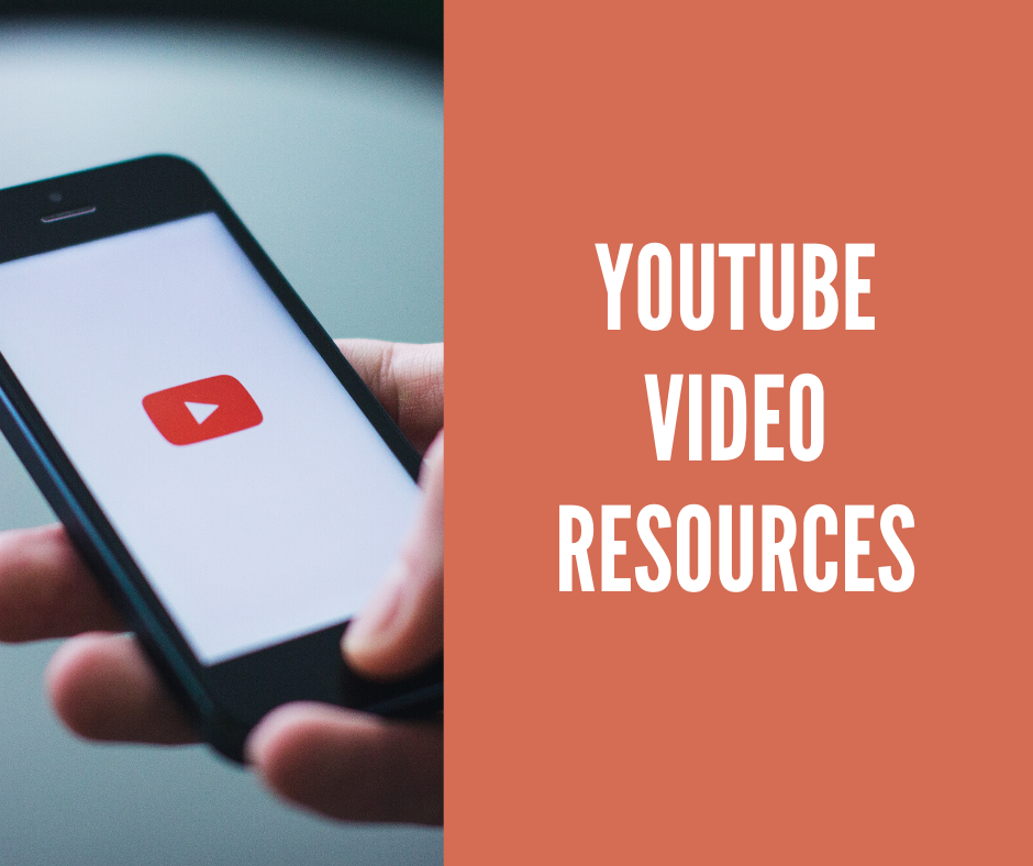 YouTube Resources
