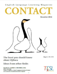 Contact Fall issue