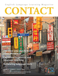 Contact Summer issue