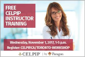 Free CELPIP Training
