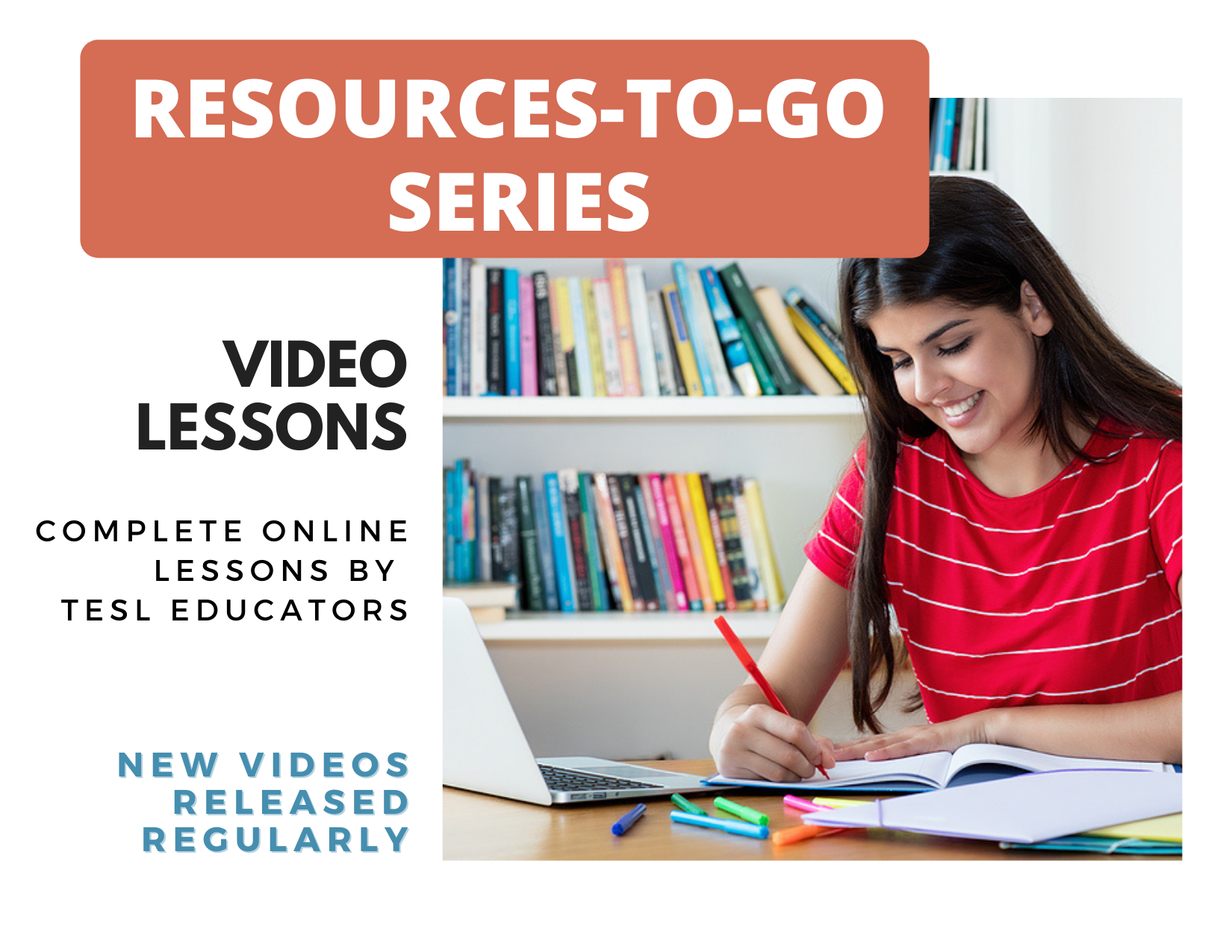 Resources to go